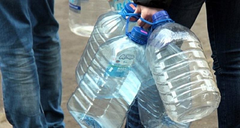 ՋՈՒՐ ՀԱՎԱՔԵՔ. Վաղը ամբողջ օրը ջուր չի լինի հետևյալ վարչական շրջաններում ·